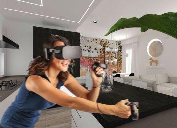 Home Staging digitale per vendere velocemente casa: scopriamo meglio di cosa si tratta